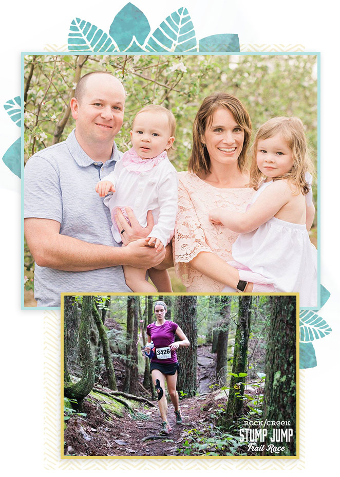 Meagan Moyers, Chattanooga TN Postpartum Physical Therapist