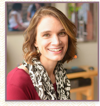 Chattanooga Pelvic Physical Therapist Meagan Moyers